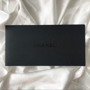 Chanel Envelope Receipt Holder